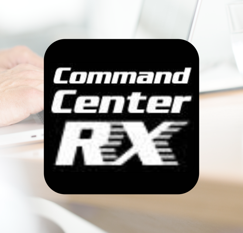 Command Center RX